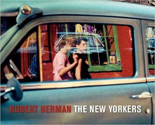 The New Yorkers - Robert Herman