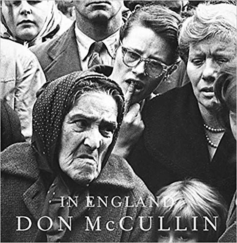 In England - Don McCullin