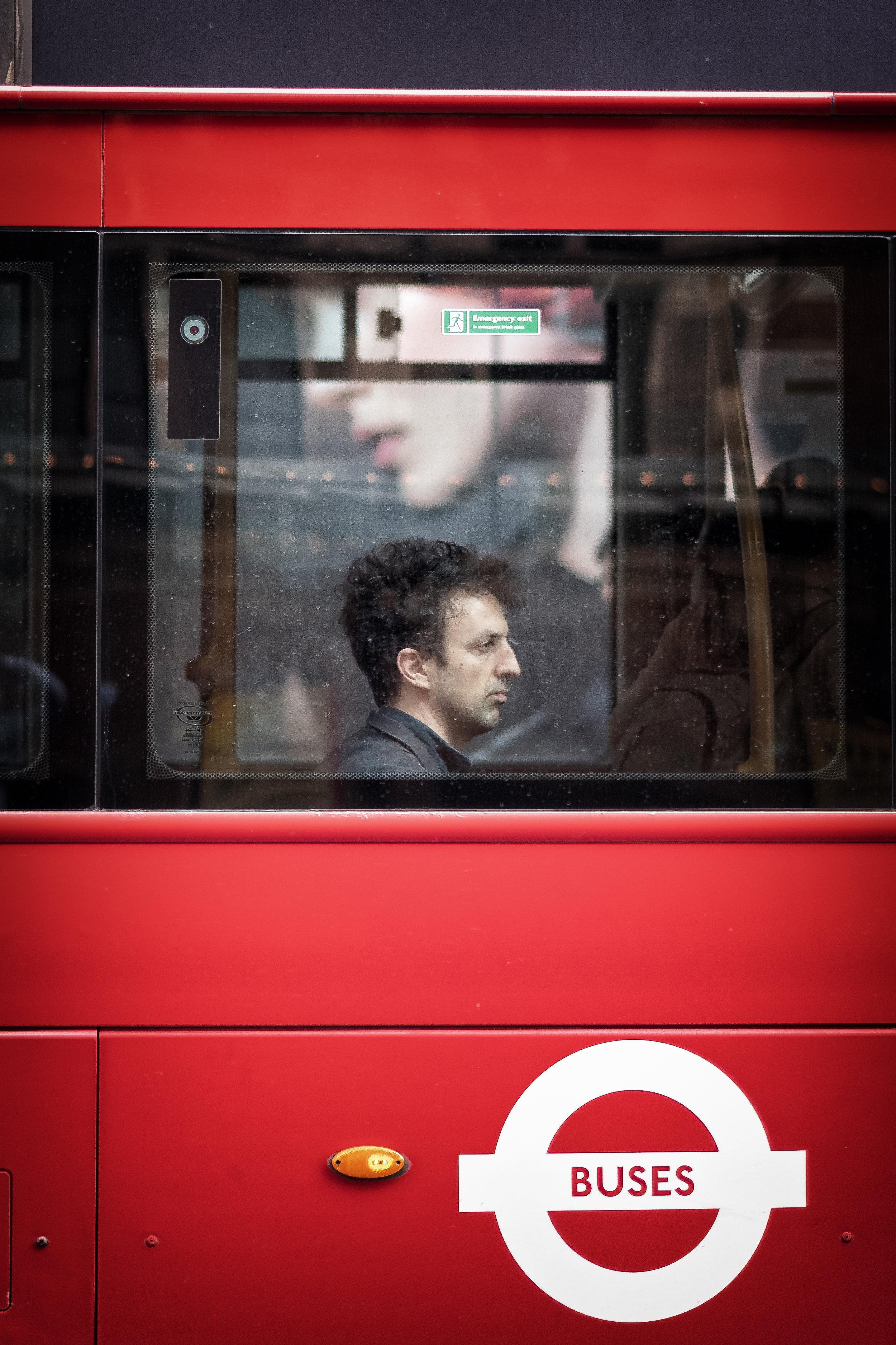 Bus Heads.