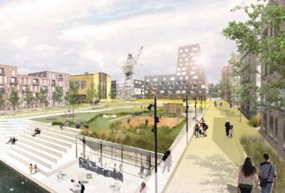 Dato: 12.12.2017    Nygård om Jotnes FMV-planer: – Positivt at det kommer aktører som vil bygge by og boliger