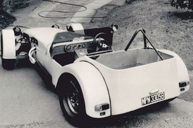 1967 IGM Ford Special (T1)