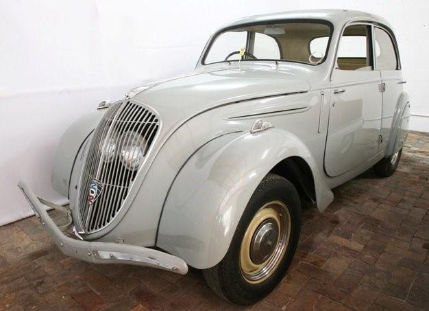 1946 Peugeot 202