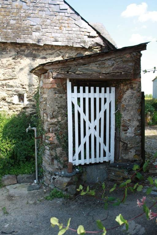 gite Baudron - puits