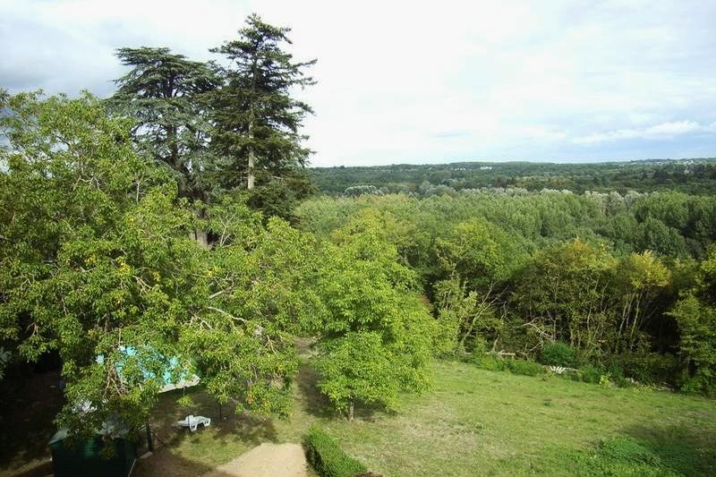 gite Château de Thorigny 14