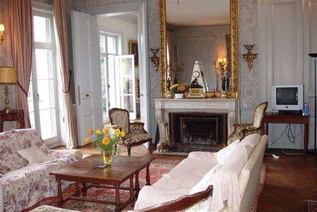 gite Château de Thorigny 16