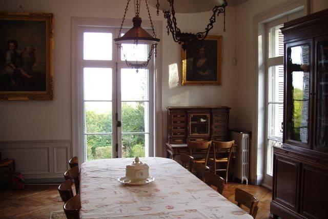 gite Château de Thorigny 18