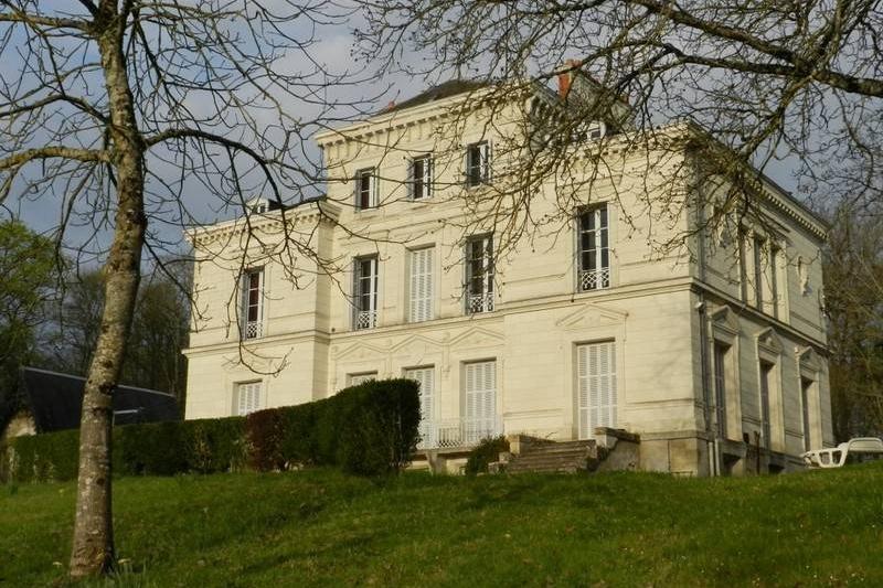 gite Château de Thorigny 19