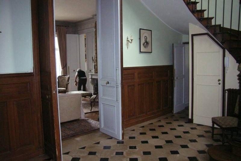 gite Château de Thorigny 26