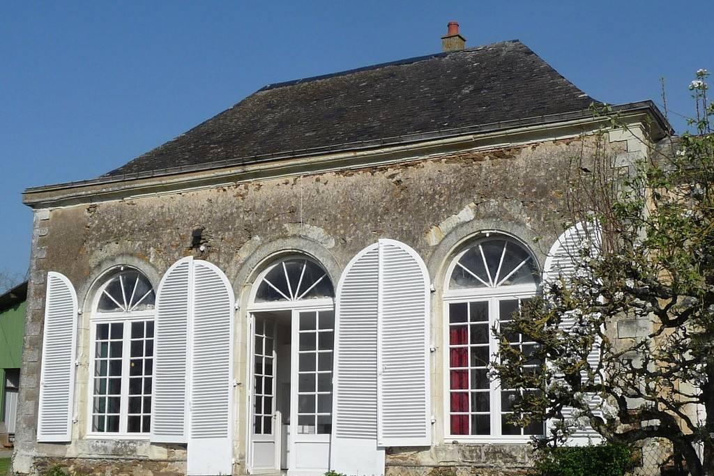 Le Petit Pavillon