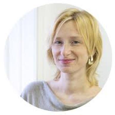 Ivana Hrubá - Expert in legal translation, English communication skills, intercultural communication and the Head of Belisha Beacon