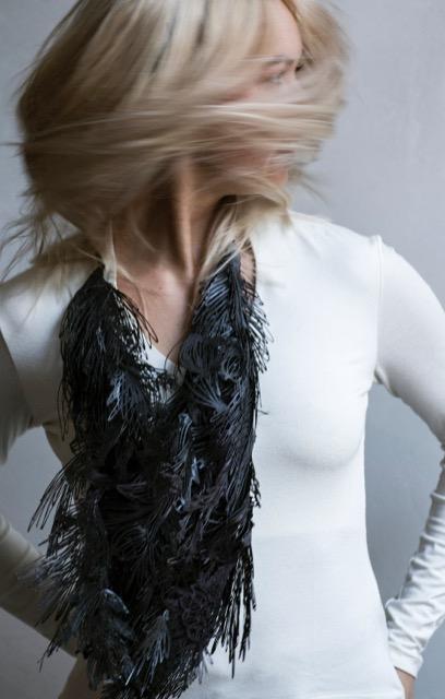 Sofia Björkman, plast