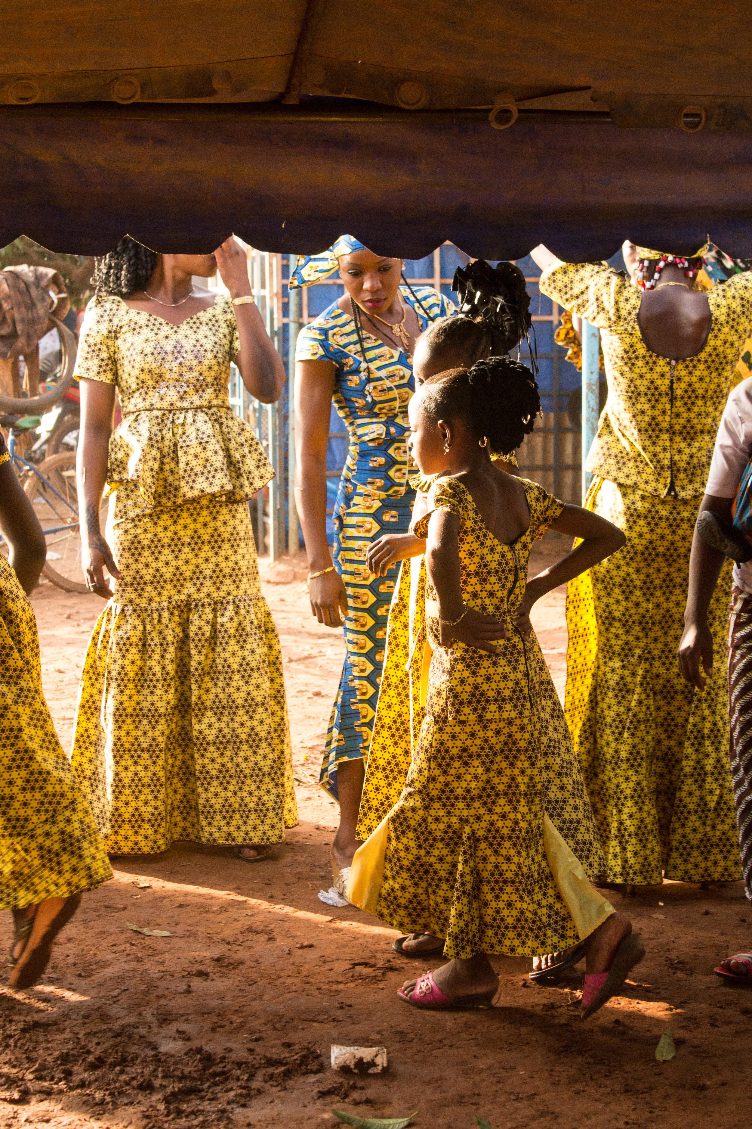 Bobo Diouasso - Burkina Faso