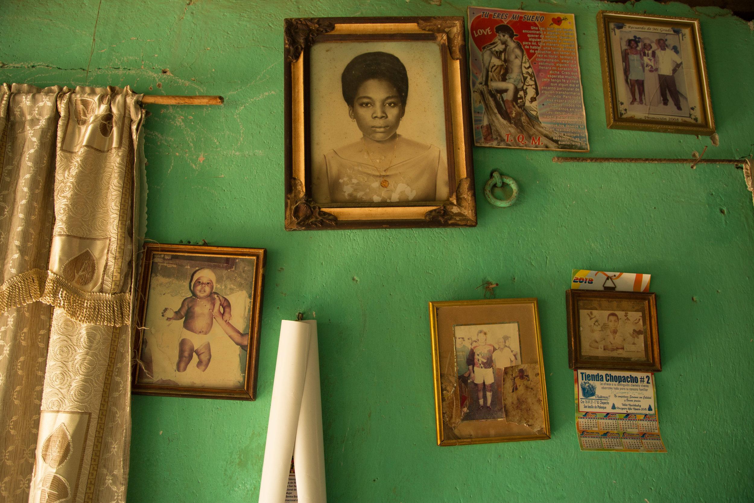 Palenque de San Basilio - Colombia