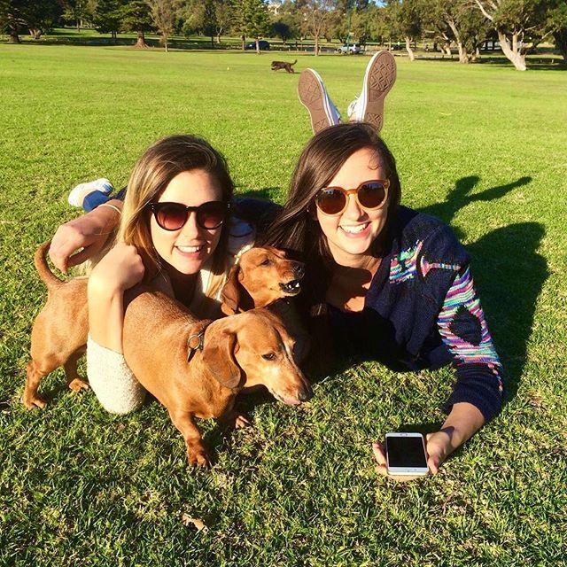 Sugarfree Sisters Chels & Ash Costa