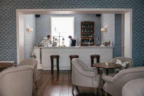 North House - Bar