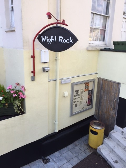 Wight Rock Bar - Ryde