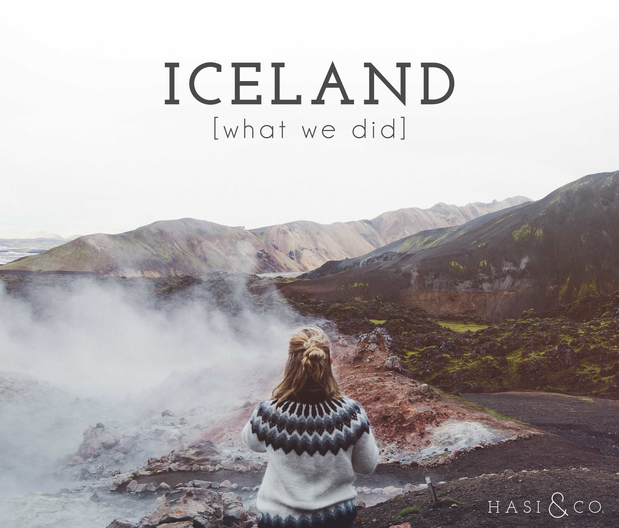 Note: How do I sum up our time in Iceland? Even while we were there I couldn't put much into words. Nothing can express the true experience. However, I am determined to write something, anything to remember our adventures. Please bear with my fumbling and the obscene length of this.