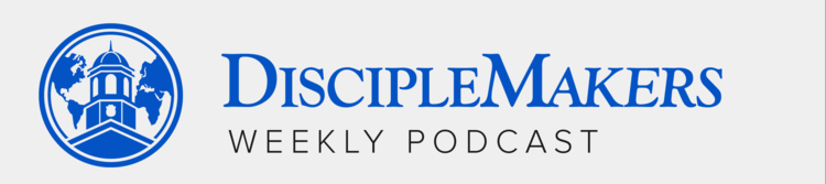 The DiscipleMakers podcast brings you a selection of talks by DM staff given at conferences and other ministry events. Updated weekly, it is sometimes expositional and sometimes topical, but always biblical.