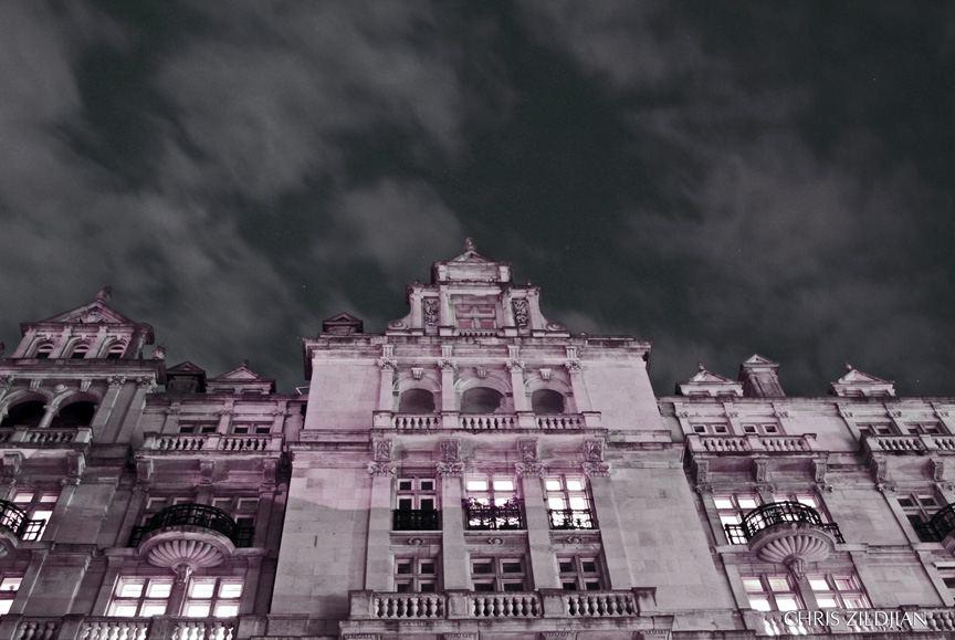 SMS Creative Photography  Night Time Photography Class Westminster London 1