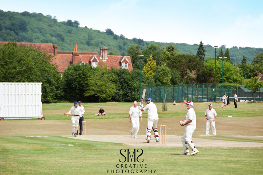 SMS Creative PhotographyLord Taverners versus Yankee Wanderers  2
