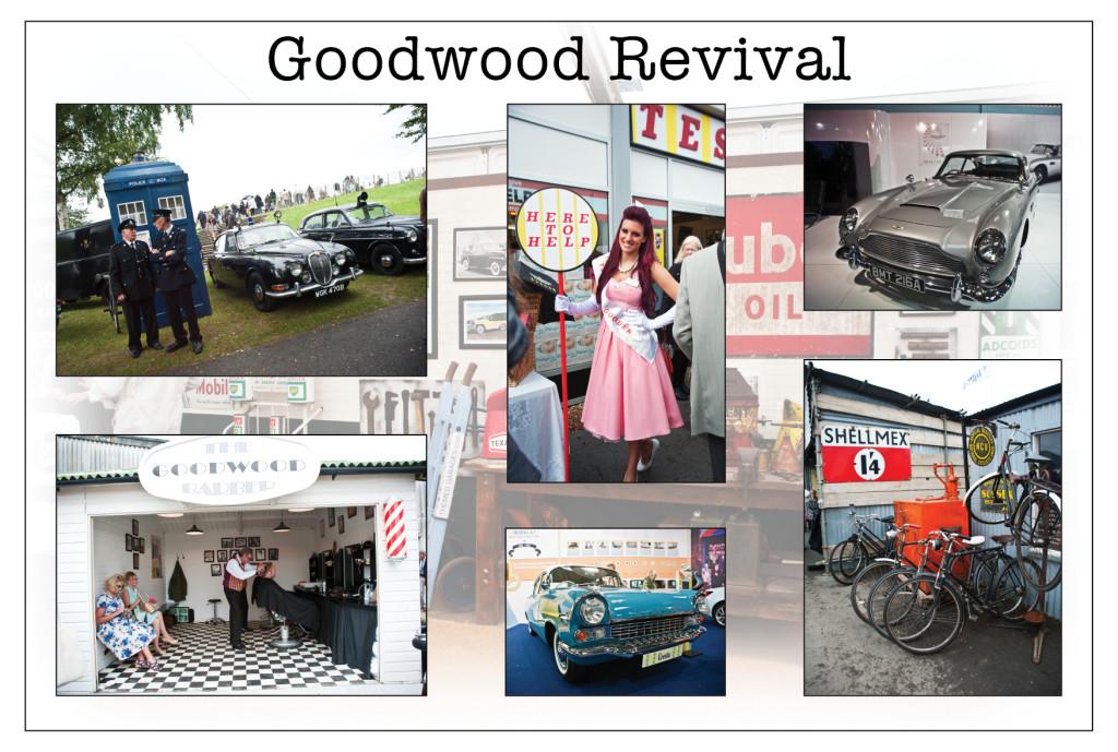 SMS Creative PhotographyThe Goodwood Revival 2013