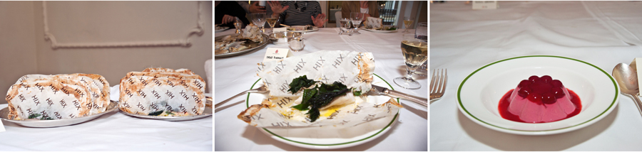 2 Fish Masterclass at Brown's Mayfair SMS Creative Photography Mark Hix