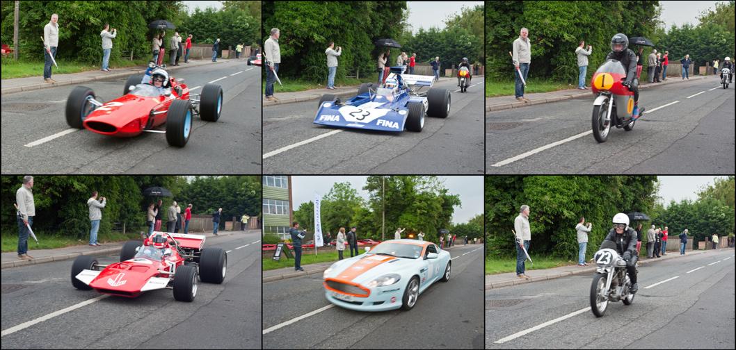 SMS Creative Photography Edenbridge Car Pageant 1