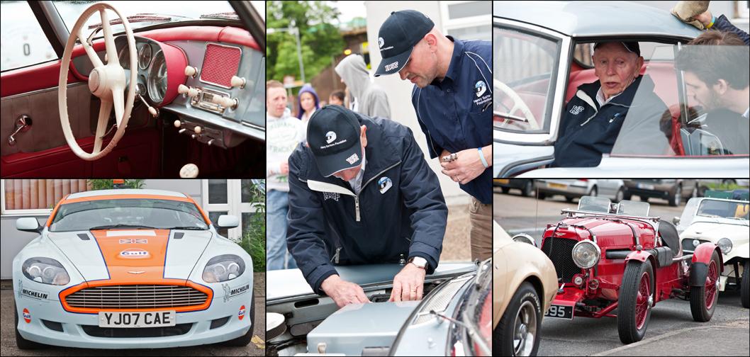 SMS Creative Photography Edenbridge Car Pageant