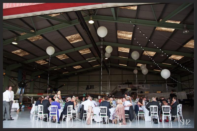 SMS CReative Photography The Heritage Hangar Biggin Hill 2