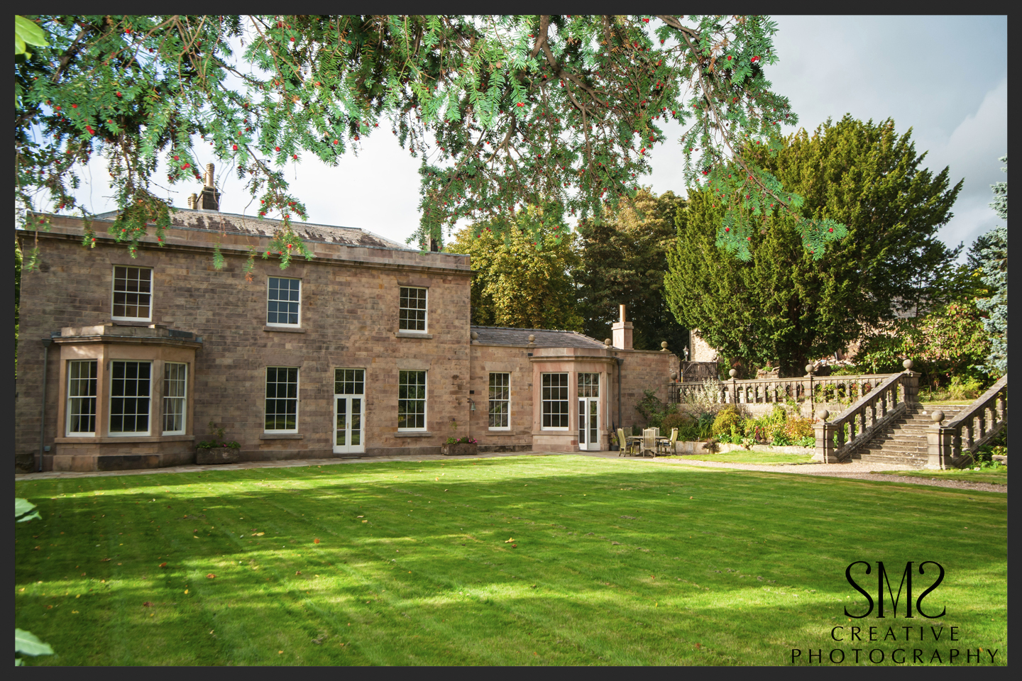 SMS Creative Photography Darley House