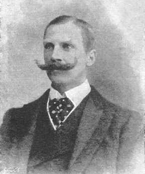 Edward William Barton-Wright