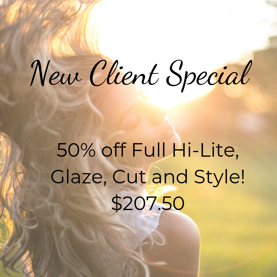 New clients special! Click to buy this deal.