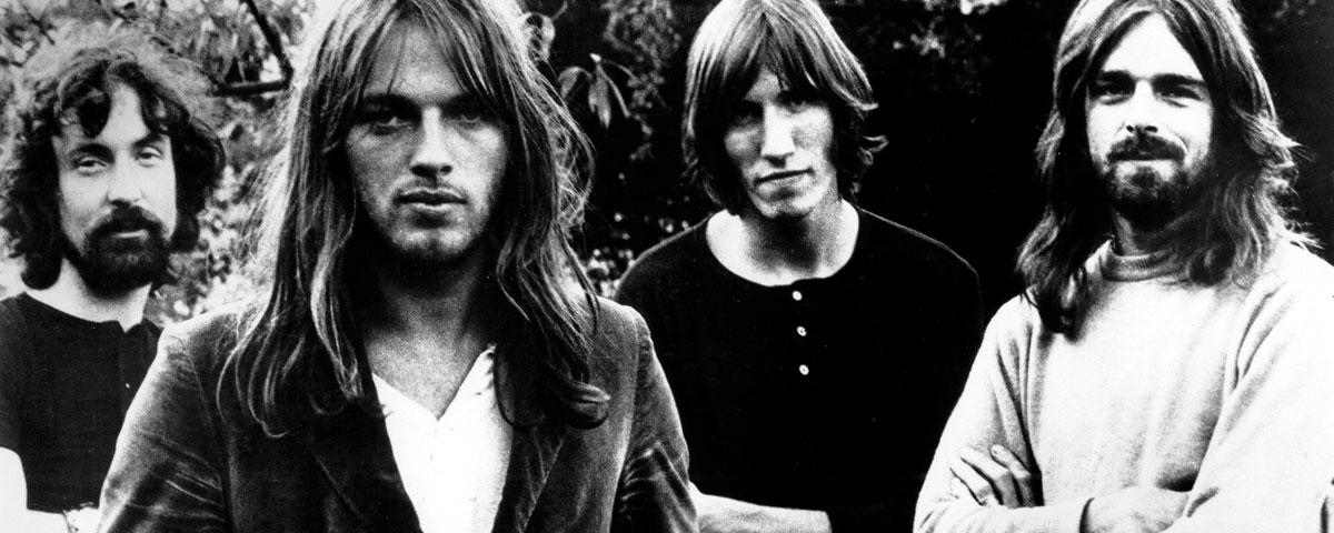 Pink Floyd Mojo