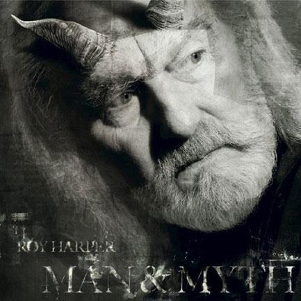 4.  Man And Myth