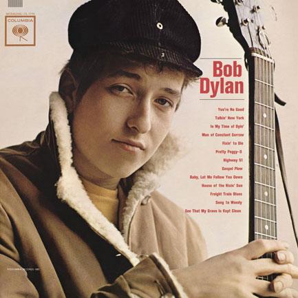 7. Bob Dylan