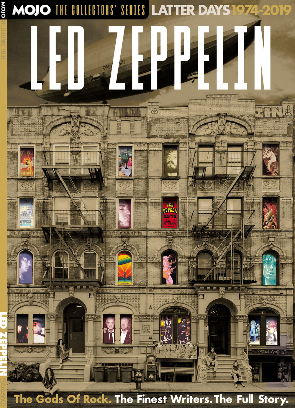 Led Zeppelin: Latter Days – available soon!