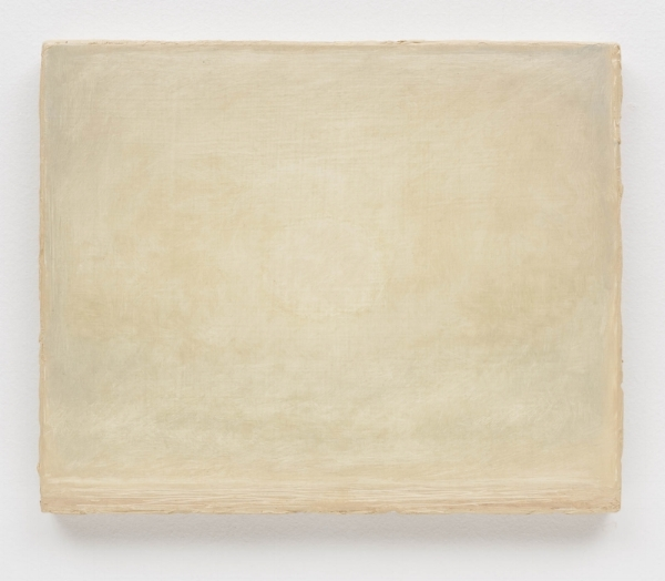 Lucas Arruda   Sem título, 2015  óleo s/ tela, 30 x 37 cm   Untitled, 2015  oil on canvas, 11 13/16 x 14 9/16 inches