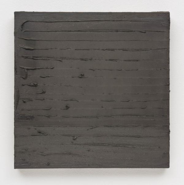 Sérgio Sister   33 x 33, 1990 óleo s/ tela, 33 x 33 cm    33 x 33, 1990  oil on canvas, 13 x 13 inches