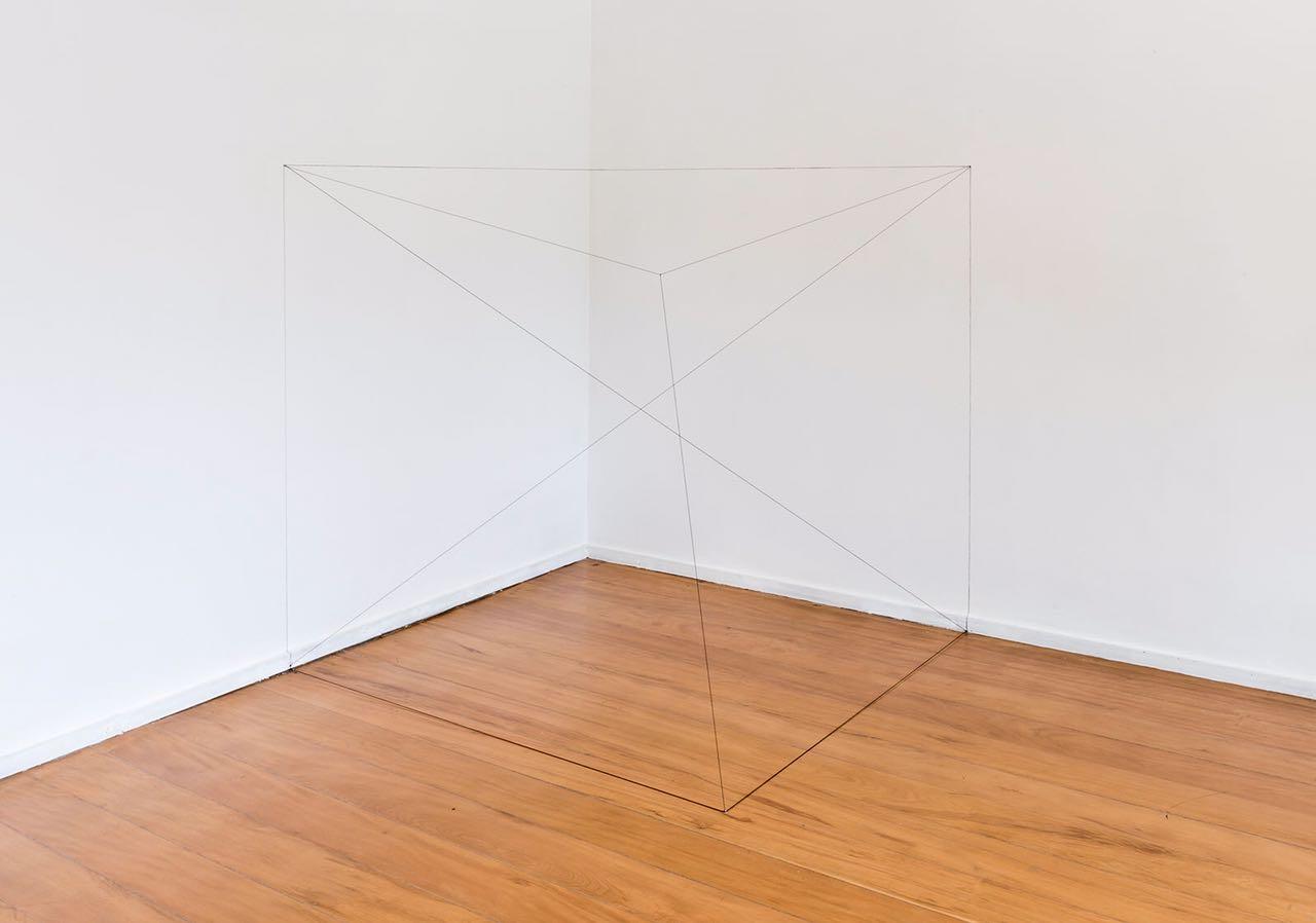 Lydia Okumura, The Appearence ,NY, 1976 / SP, 2017