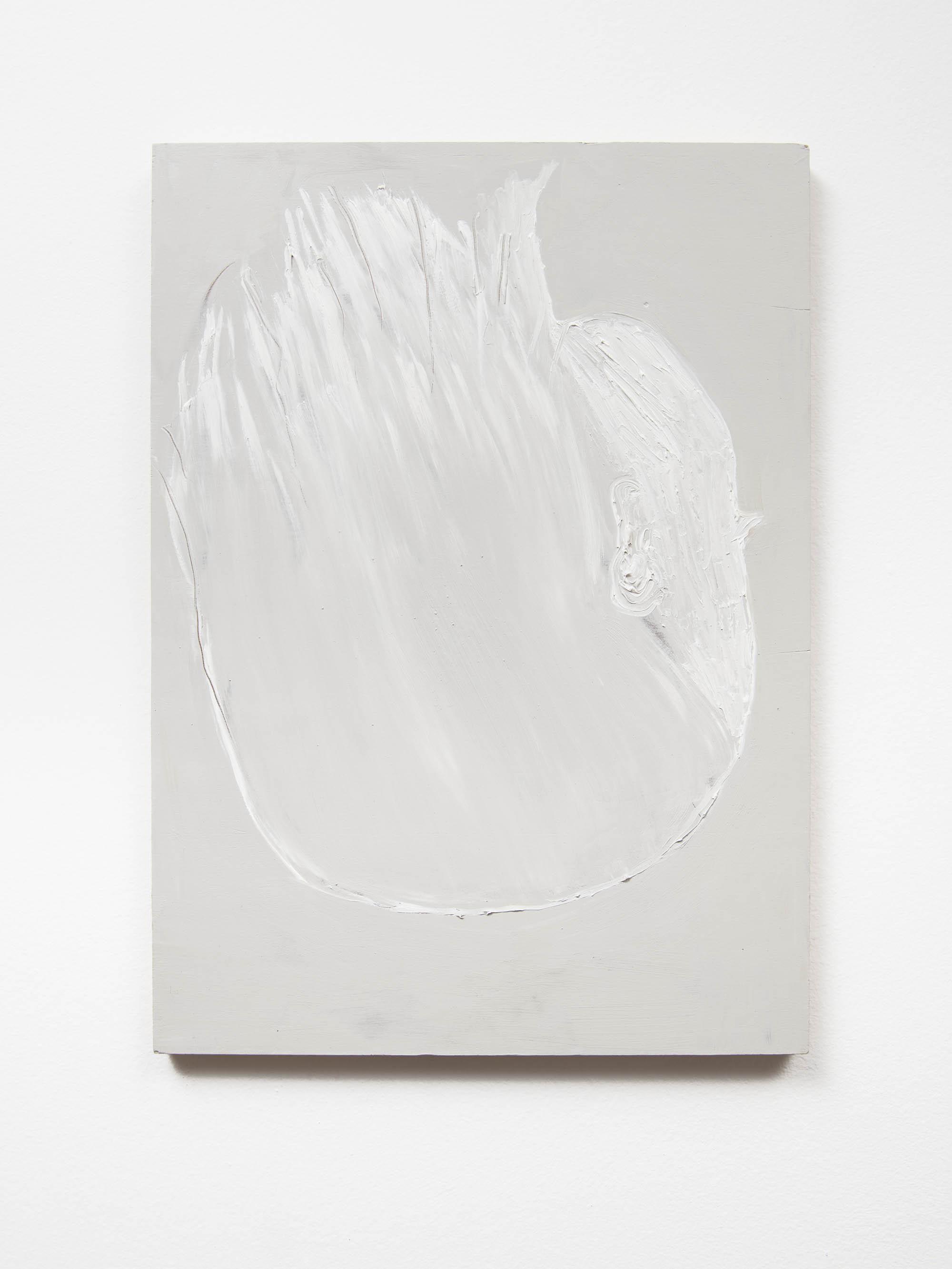 Menina | Girl   2013  óleo sobre madeira |  oil on wood   52 x 37 cm