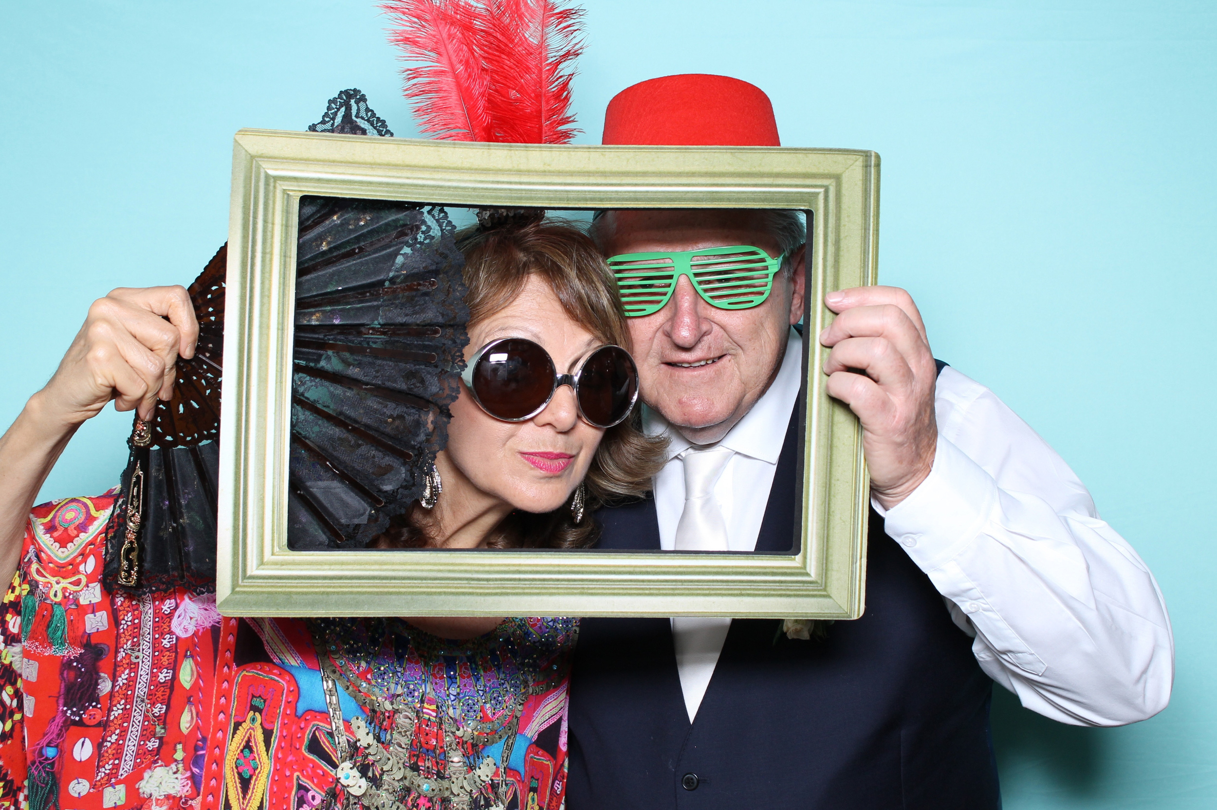 SE3 Productions Party Photo Station Photography