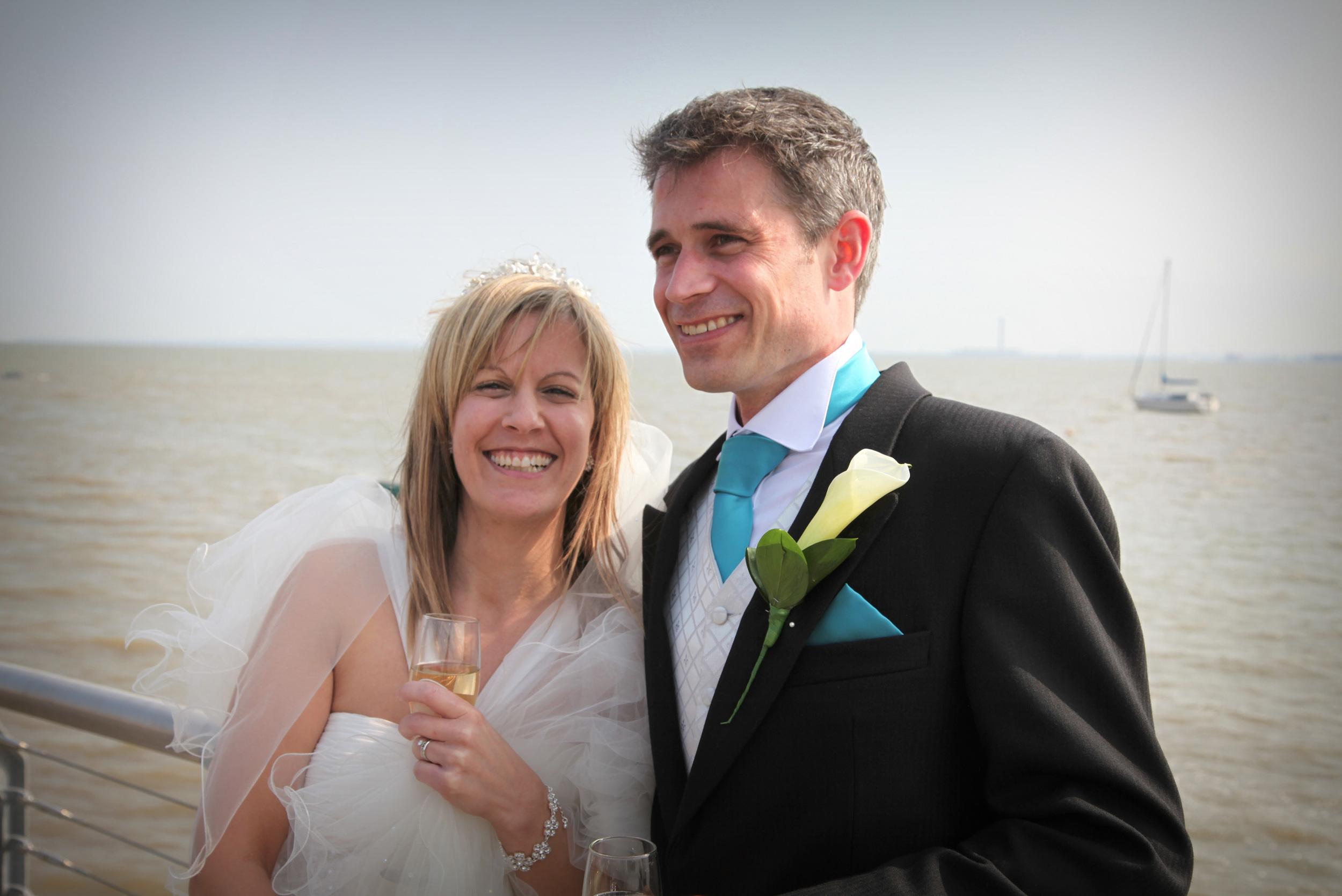 SE3 Productions Wedding Photography