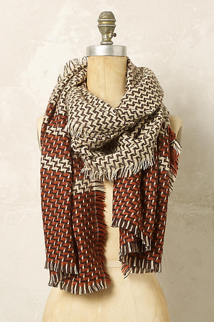 Anthropologie Scarf £44.00