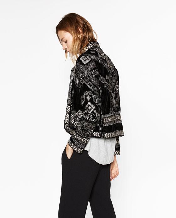 Zara Jacket 119.00
