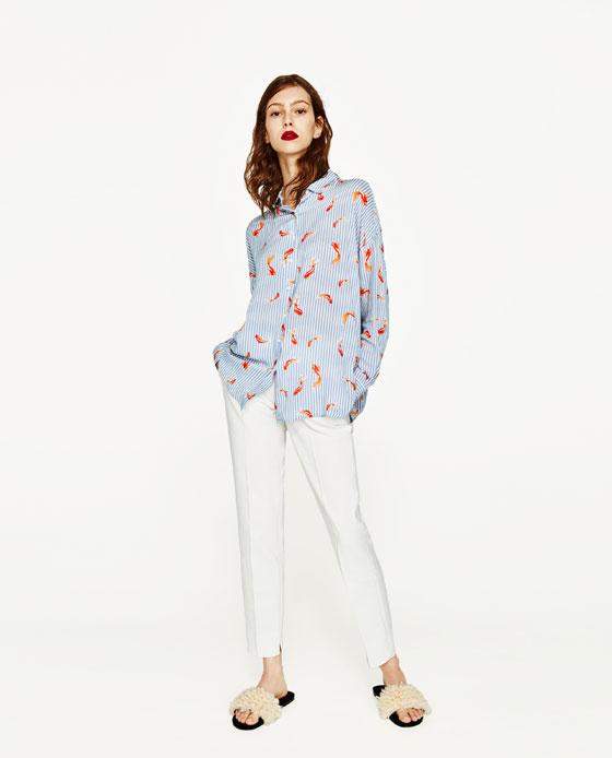 Zara - £29.99