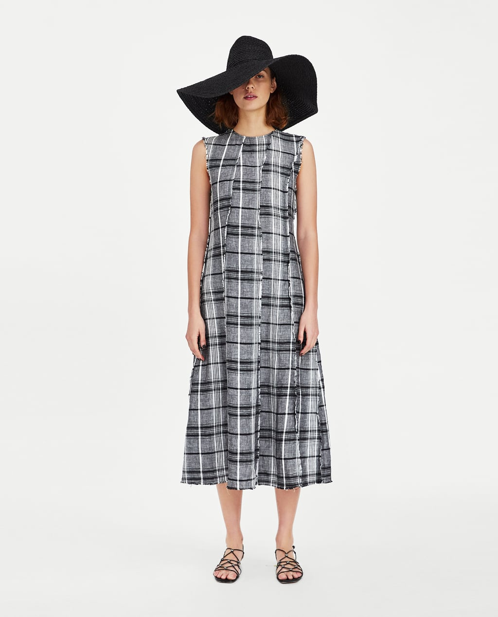 ZARA - Dress £39.99