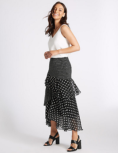 MARKS AND SPENCER - Skirt £45