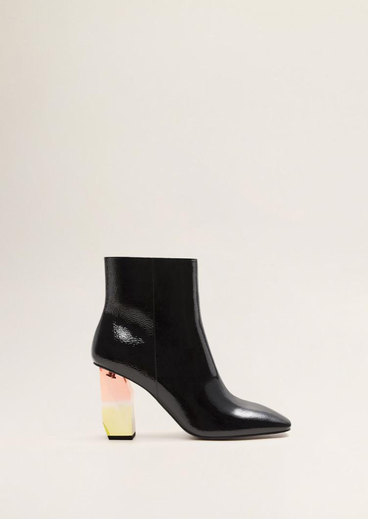 Mango Boots £89.99
