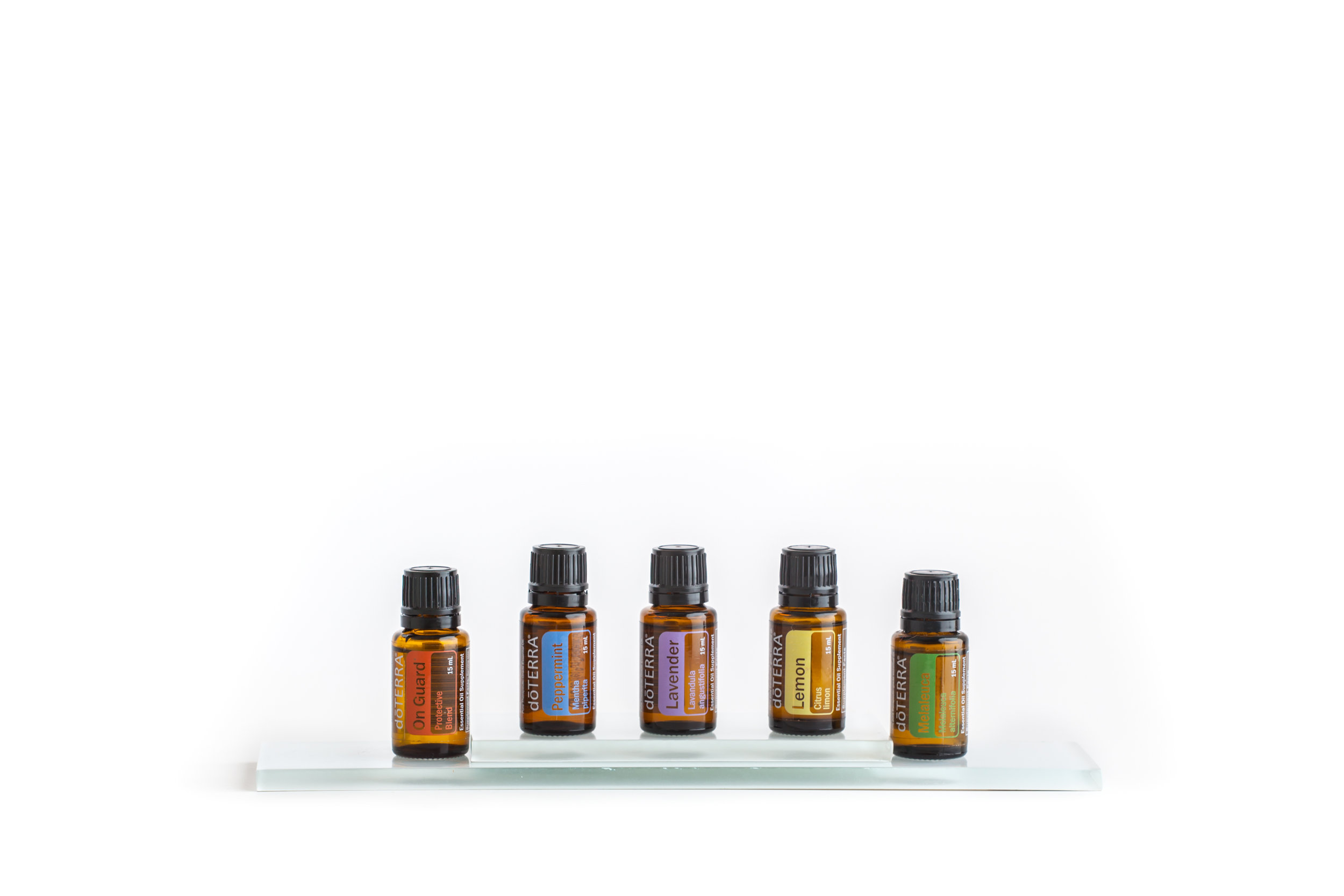 Essential Oils 101 - Why essential oils are apart of my health.