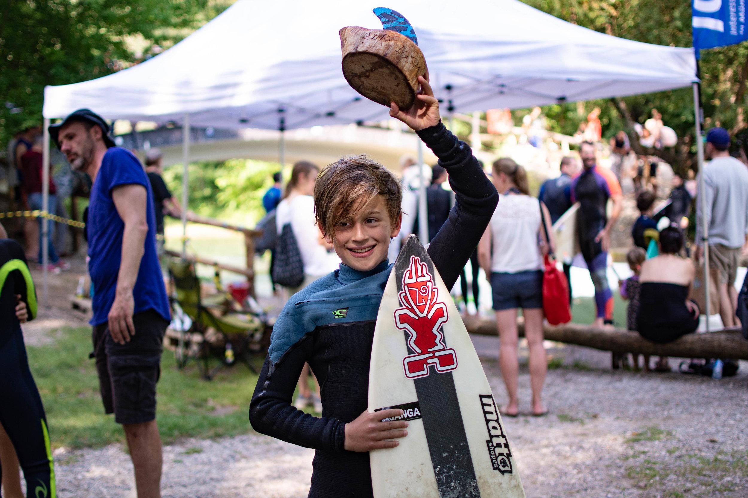 Toni Meier, Foto: Antje Seidel